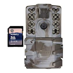 Moultrie A-35 14MP 60' HD Video Low Glow IR Game Trail Camer