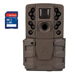Moultrie A-25i 12MP Low Glow Long Range Infrared Game Trail