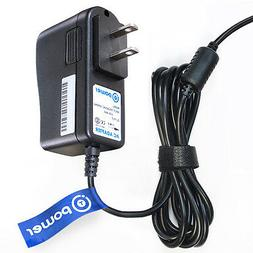 Ac Adapter for Bushnell 16MP Trophy Cam HD Essential E3 Trai