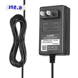 New AC/DC Adapter for Moultrie M-1100i M1100i M-1100 M1100 M