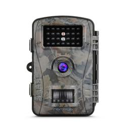 APEMAN Trail Camera Hunting Game Camera with Infrared Night