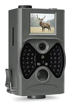 Amcrest ATC-1201G 12MP Digital Game Cam Trail Camera With In