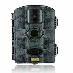 Bestok Trail Game Camera 16MP 1080P Waterproof Hunting Scout