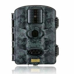 Bestok Trail Game Camera 20MP 1080P Waterproof Hunting Scout