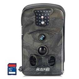 Bestok Waterproof Hunting Camera in Wildlife 12MP HD Innovat