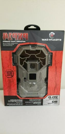 BRAND NEW SEALED Stealth Cam Infrared Trail Camera 20 MP 80