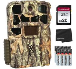 Browning BTC 7-4K EDGE Recon Force Edge 32MP 4K Trail Cam +