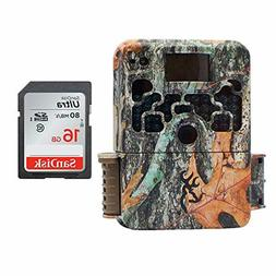 Trail Camera STRIKE FORCE HD 850 Micro Browning  with 16GB M