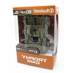 Bushnell 20 MP HD Trophy Cam Trail Camera - NEW IN BOX! Mode