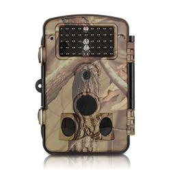 ANNKE C303 HD 720p Game and Trail Camera with IR Night Visio