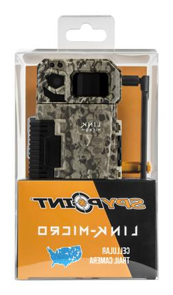 Spypoint Trail Camera  Micro Camera W/ FREE BATTERIES & FREE