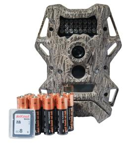 Wildgame Innovations Cloak 14 14MP 720p Infrared Hunting Gam
