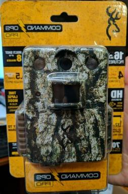 Browning Command Ops Pro HD 16 MP Digital Game Trail Camera