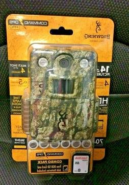 Browning Command Ops Pro Series 14MP Game Trail Camera BTC-4