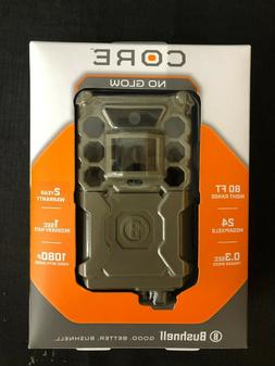 Bushnell Core No Glow 24MP Game Trail Camera BRAND NEW
