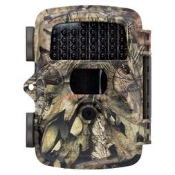 Covert Scouting Cameras 8 MP MP8 Black RT Trail Camera, 8 mp