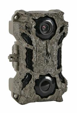 Crush 20 Lightsout Game Camera, Black