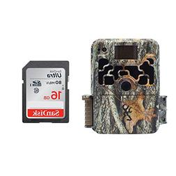 Browning Dark OPS 940 Extreme Trail Game Camera with 16GB Me