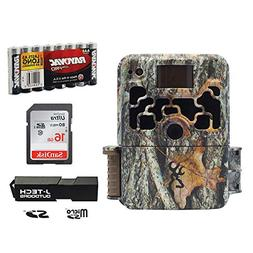 Browning Dark OPS 940 Extreme Trail Game Camera Complete Pac