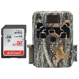 Browning DARK OPS HD 940 Micro Trail Camera  with 16GB Memor