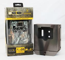 Browning Dark Ops HD 940 Micro Trail Camera BTC6HD940 and Ca