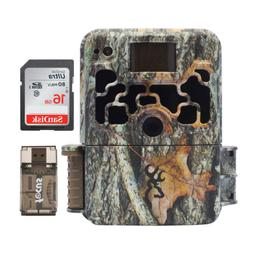 Browning Trail Cameras Dark Ops Extreme 16MP Game Camera wit