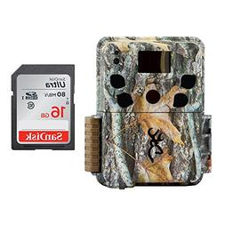 """Browning DARK OPS PRO Trail Game Camera w/1.5"""" Color Viewer"""
