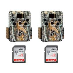 "Browning Dark OPS PRO Trail Game Camera w/ 1.5"" Color Viewe"