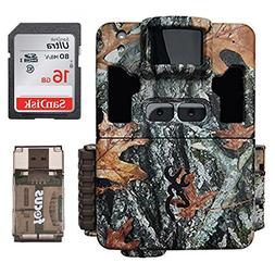 Browning Dark Ops Pro XD Dual Lens 24MP 1080p Trail Camera w
