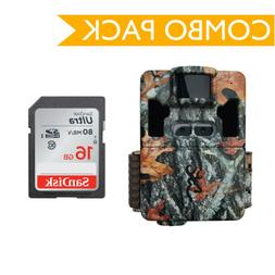 Browning Dark OPS PRO XD Dual Lens Trail Game Camera  with 1
