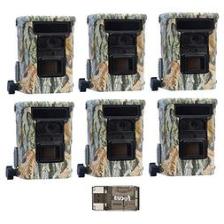 6X Browning Defender 940 WiFi and Bluetooth Trail Game Camer