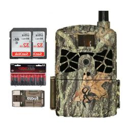 Browning Trail Cameras Defender Wireless 20MP Game Camera AT