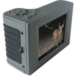 "Moultrie Deluxe 2.8"" LCD Handheld Picture SD Card Scouting T"