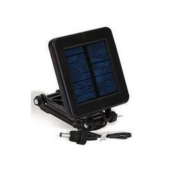 Moultrie 6-Volt Deluxe Solar Panel for Feeders | Trickle Cha