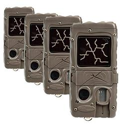 Cuddeback Dual Flash Cuddelink Invisible IR Scouting Game Tr