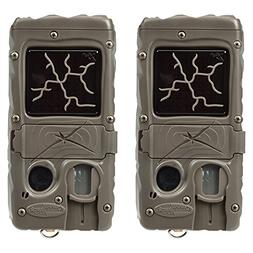 Cuddeback Dual Flash 20MP Invisible Infrared Game Trail Came