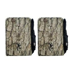 Browning Trail Cameras External AA Battery Micro Power Pack,