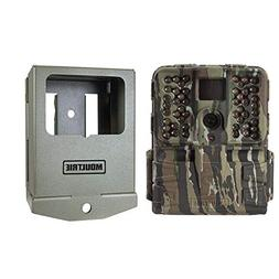 Moultrie S-50i 20MP 80' FHD Video No Glow Infrared Game Trai