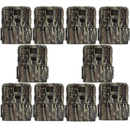 Moultrie S-50i 20MP 80-Foot FHD Video Infrared Game Camera