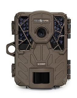 Spypoint Force 10 HD 10MP Trail Camera, Brown by Spypoint