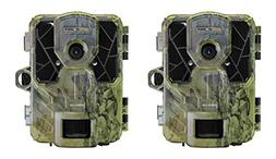 SPYPOINT FORCE-11D Ultra Compact Trail Camera 11MP HD Video,