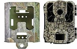 SPYPOINT Force-Dark Trail Camera with SB-200 Security Box 10