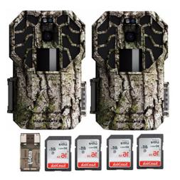 Stealth Cam G-Series 22.0 MP, HD Video No Glo Trail Camera
