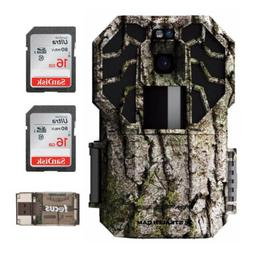 Stealth Cam G-Series 22.0 Megapixel, HD Video No Glo Trail C