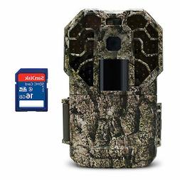 Stealth Cam G Series Camouflage Wildlife Hunting Trail Camer