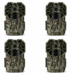 g series trail hunting camera 4 pack