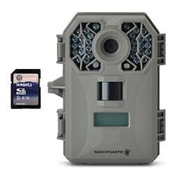 Stealth Cam G30 8MP Infrared Scouting Game Trail Camera w/ H