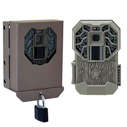 Stealth Cam G34 Pro 12MP HD Video Scouting Game Camera with