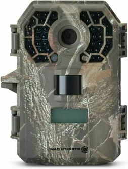 Stealth Cam G42NG No-Glow Trail Game Camera, Fast Trigger Sp