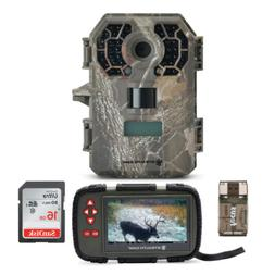 Stealth Cam G42NG 10MP No-Glow Trail Camera w/ Compact Viewe